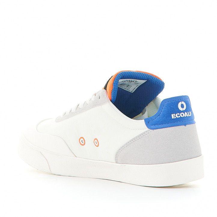 Zapatillas deportivas ECOALF coral notas - Querol online