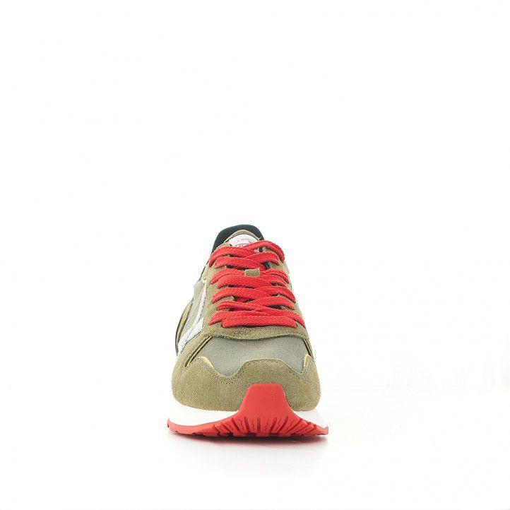 Zapatillas deportivas Munich massana 418 - Querol online
