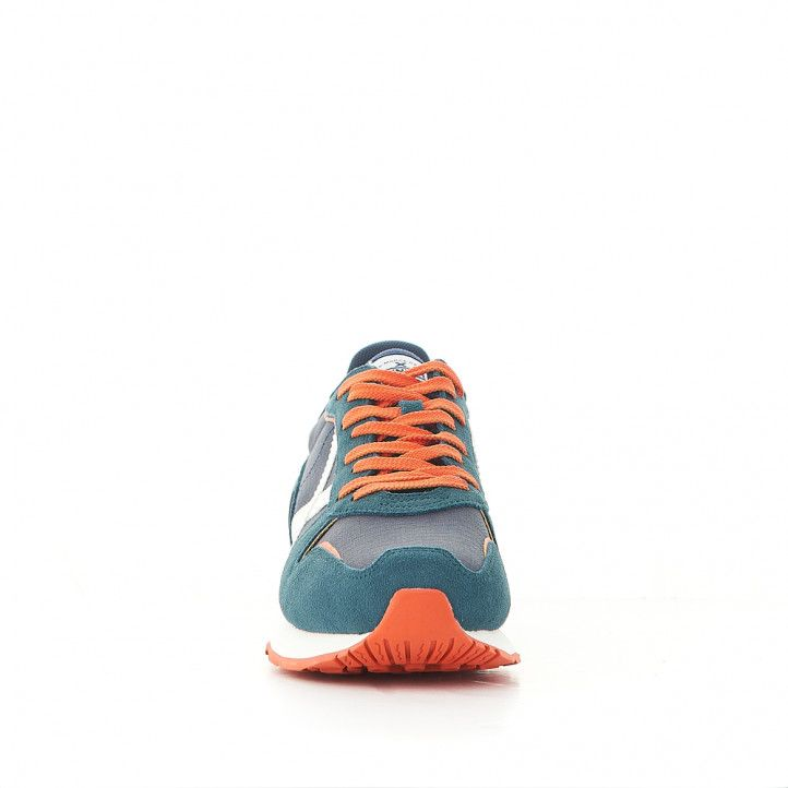Zapatillas deportivas Munich massana 417 - Querol online