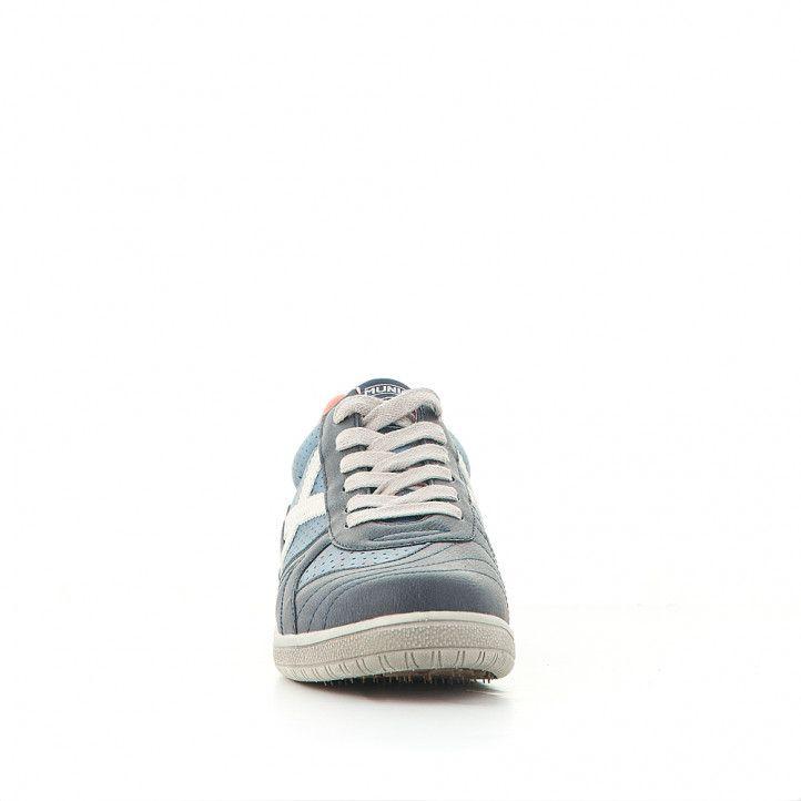 Zapatillas deportivas Munich g3 jeans 1168 - Querol online
