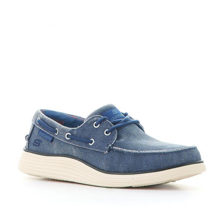 Zapatos sport Skechers status 2.0 lorano - Querol online