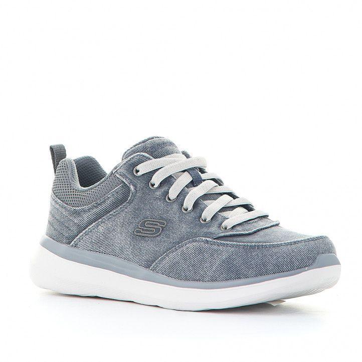 Zapatos sport Skechers delson 2.0 kemper - Querol online