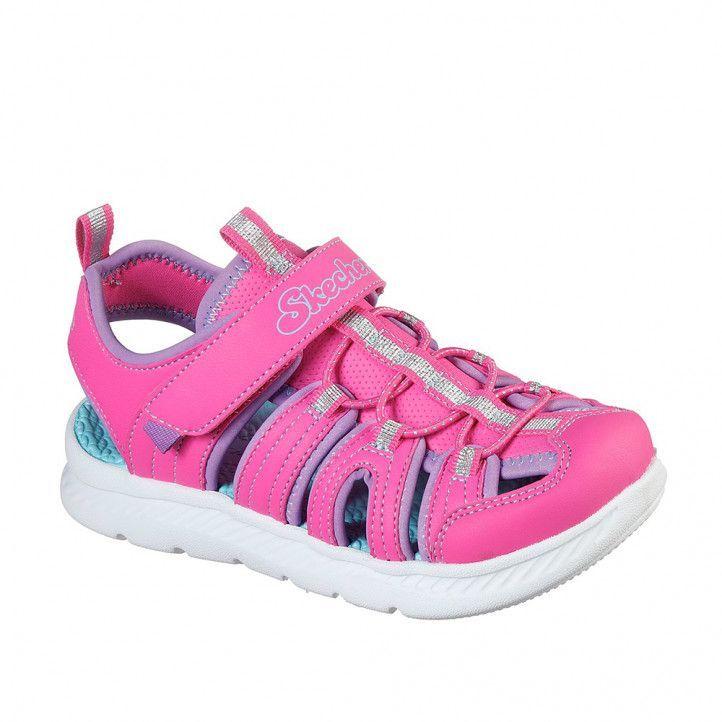sandàlies Skechers cflex sandal 2.0 playful trek - Querol online