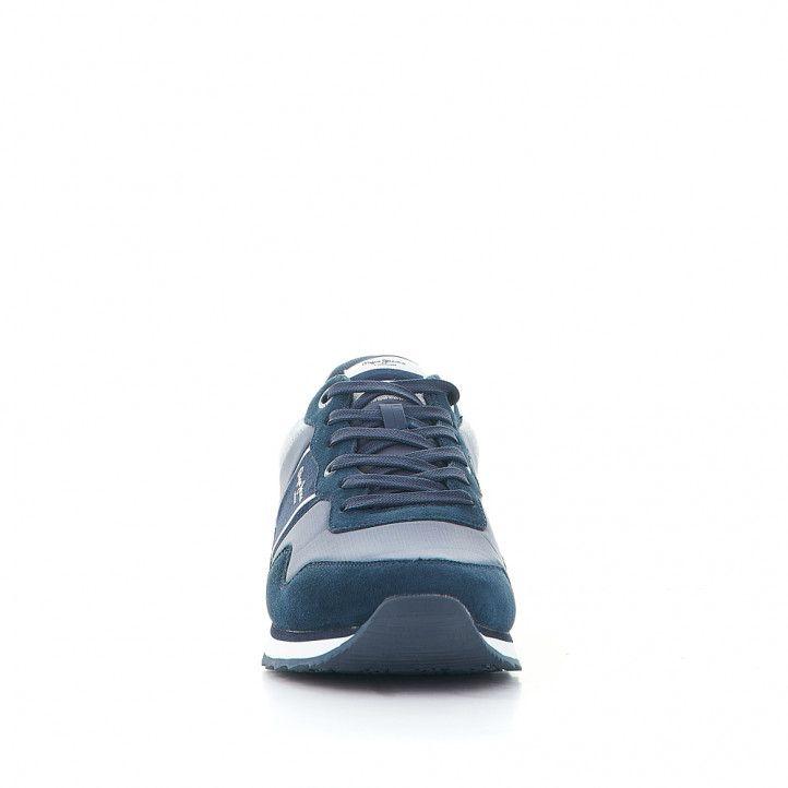 Zapatillas deportivas Pepe Jeans cross 4 sailor - Querol online