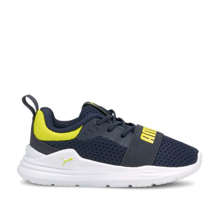 Zapatillas deporte Puma wired run - Querol online