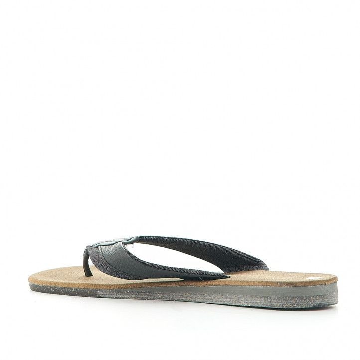 Sandàlies Lois negra texana - Querol online