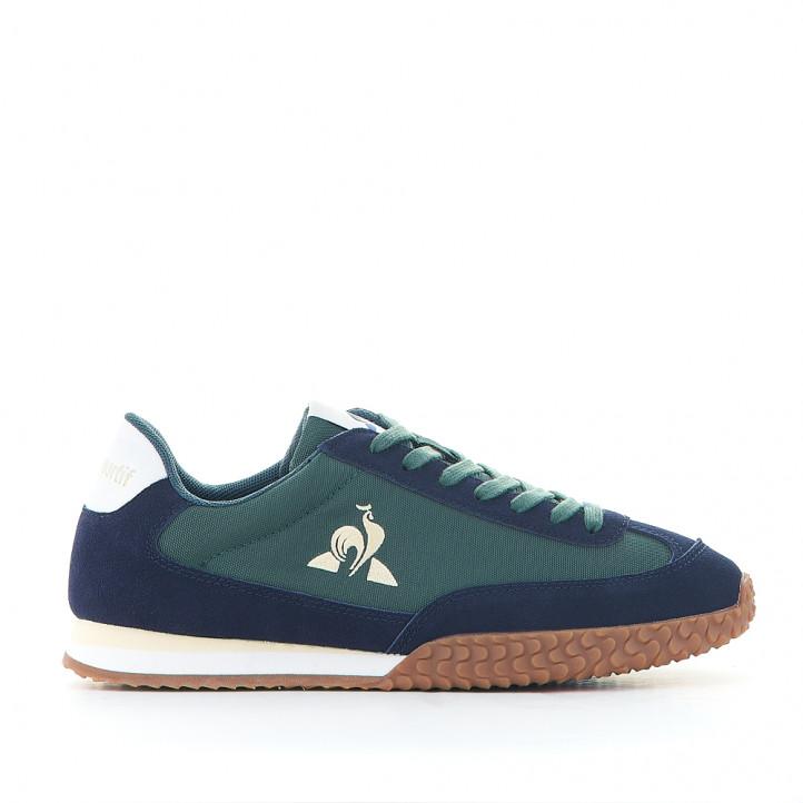 Zapatillas deportivas Le Coq Sportif veloce green - Querol online