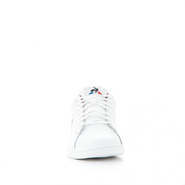 Zapatillas deportivas Le Coq Sportif master court brown - Querol online