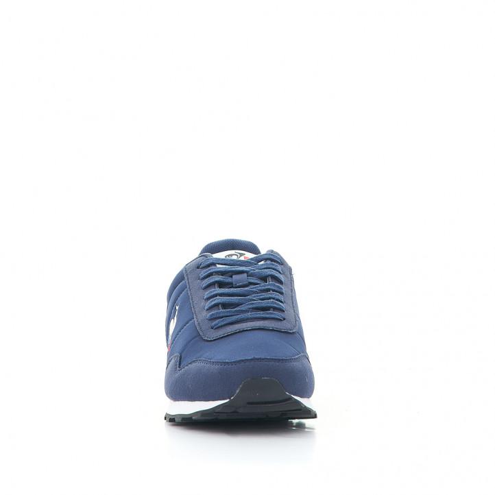 Zapatillas deportivas Le Coq Sportif astra sport navy - Querol online