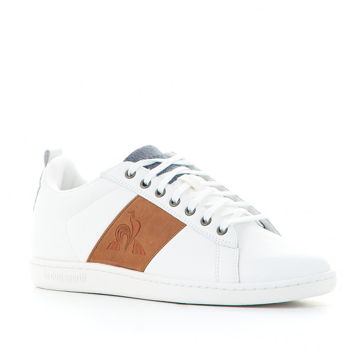 Zapatillas deportivas Le Coq Sportif courtclassic - Querol online