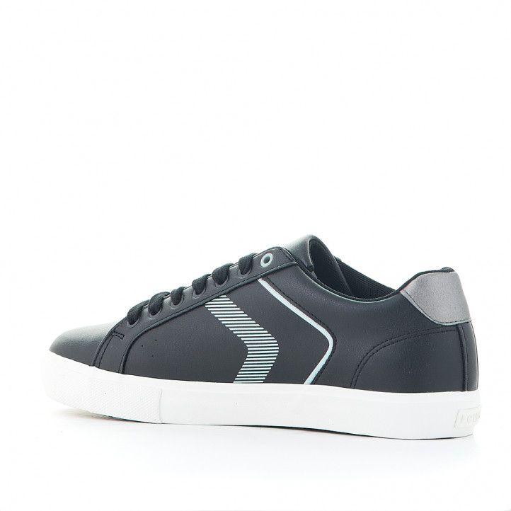 Zapatillas deportivas Levi's woodward 2.0 - Querol online