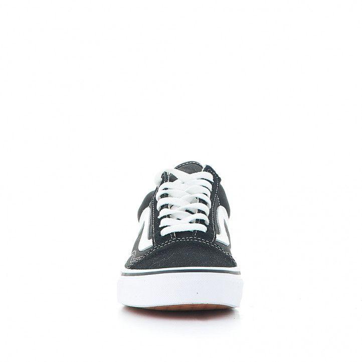 Zapatillas lona Vans old skool - Querol online
