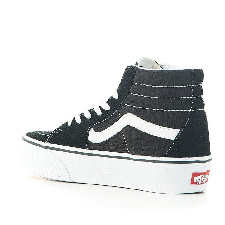 Zapatillas lona Vans sk8-hi 2.0 platform - Querol online