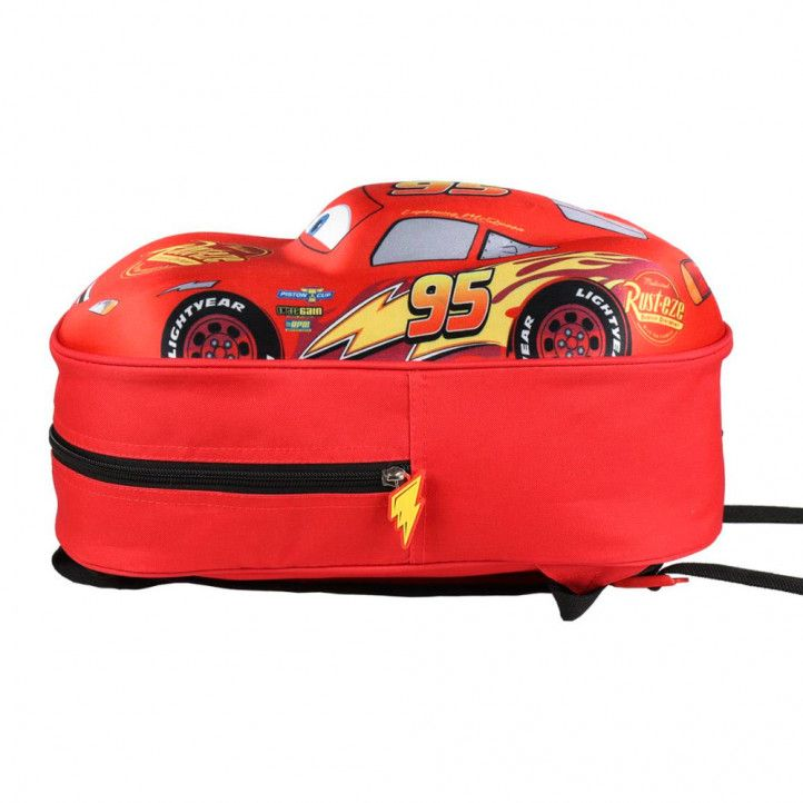 Mochilas Cerda infantil 3d cars - Querol online