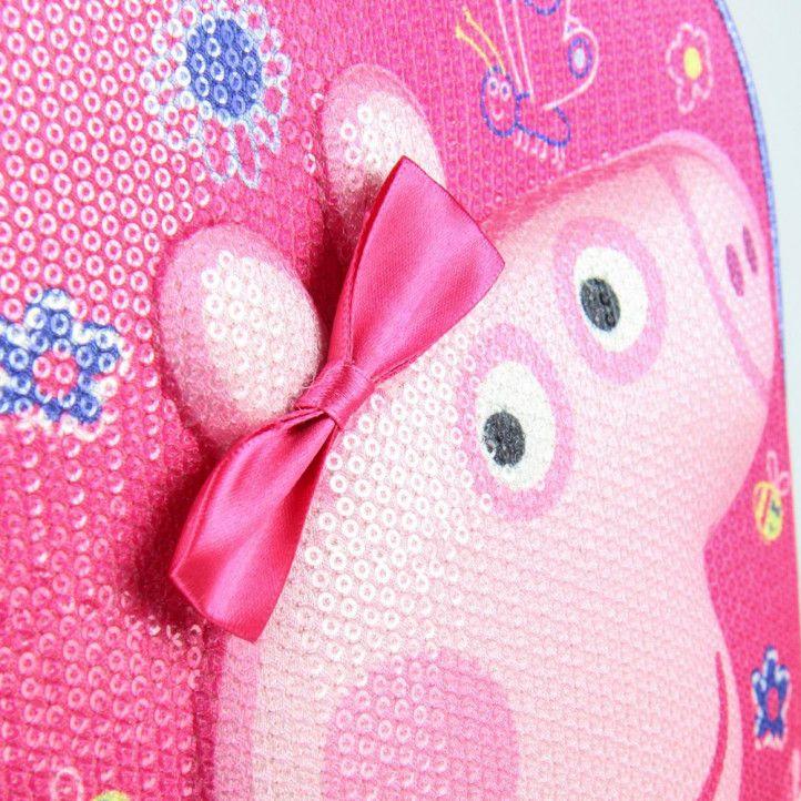 Mochilas Cerda infantil 3d premium peppa pig - Querol online