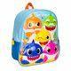Mochilas Cerda infantil 3d premium baby shark - Querol online