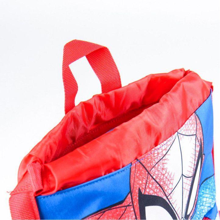 Sacos deportivos Cerda spiderman - Querol online
