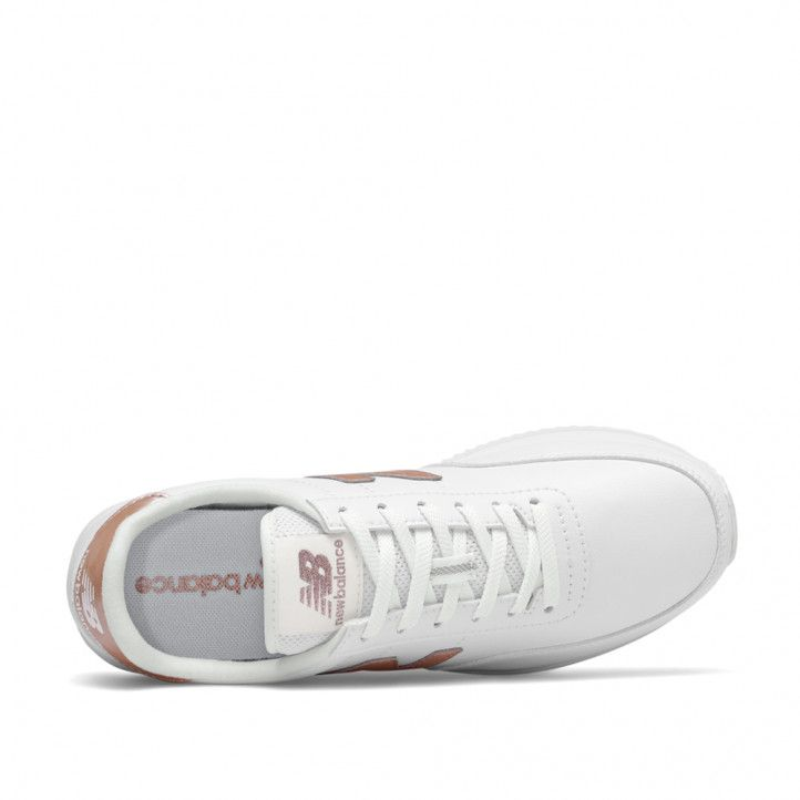 Zapatillas deportivas New Balance 720 white - Querol online