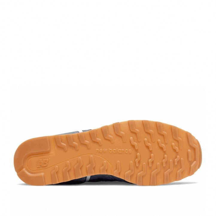 Zapatillas deportivas New Balance 373v2 vintage indigo con sea salt - Querol online
