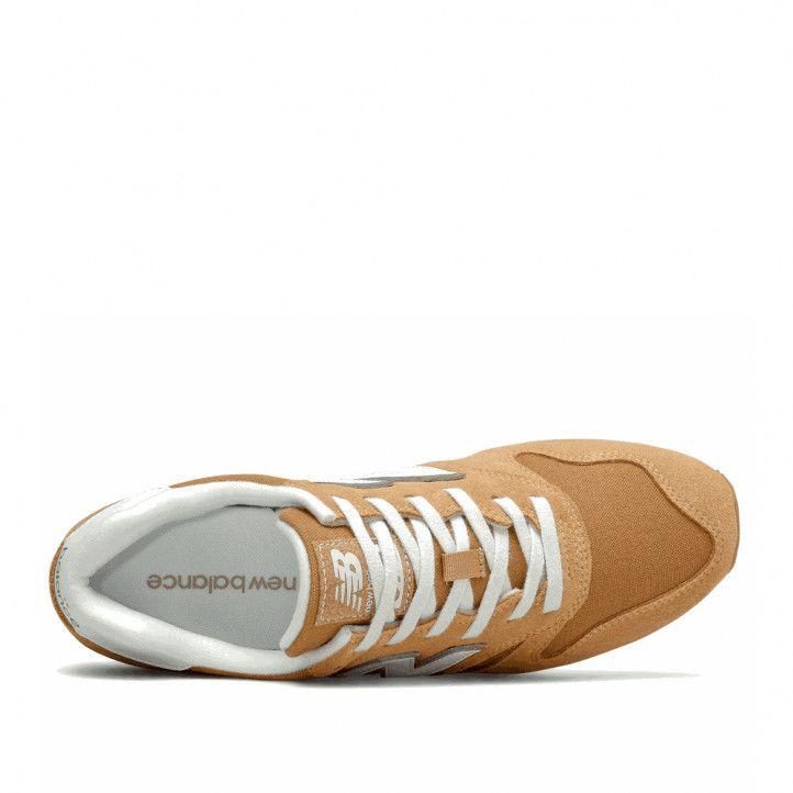 Sabatilles esportives New Balance 373v2 faded workwear con sea salt - Querol online