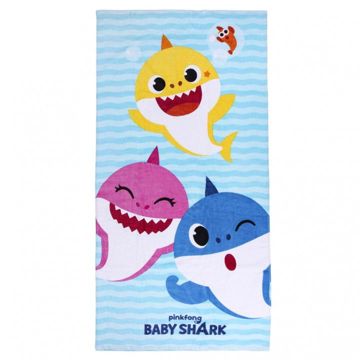 Tovallola Cerda baby shark - Querol online