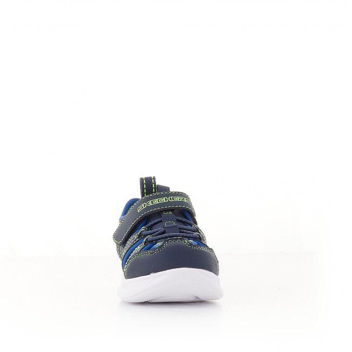 sandalias Skechers cflex sandal 2.0 heat blast - Querol online