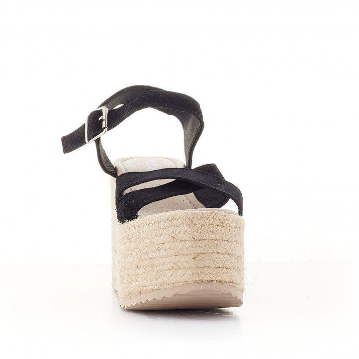Sandàlies plataformes Redlove chloe amb alta plataforma - Querol online