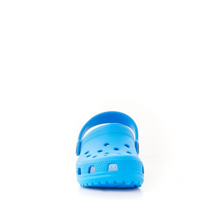 xancletes Crocs de color blau - Querol online