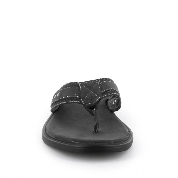 Xancles Lobo negres amb tatxes - Querol online