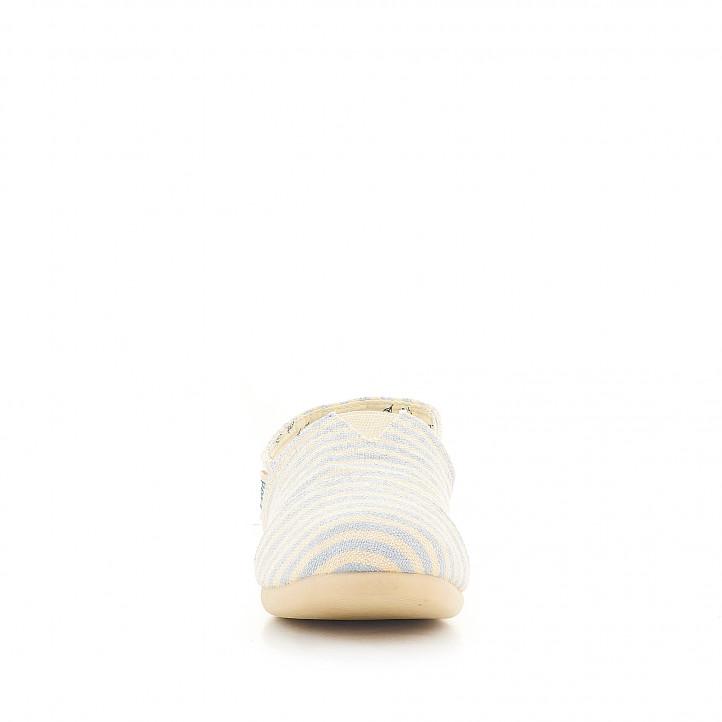 Espardenyes PAEZ surfy lurex light - Querol online