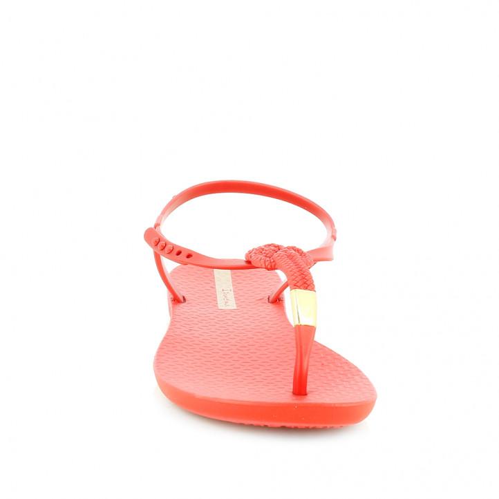 Xancles Ipanema vermelles amb nus - Querol online