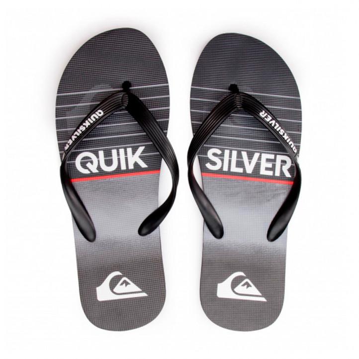Xancles Quiksilver negres, grises i blanques - Querol online