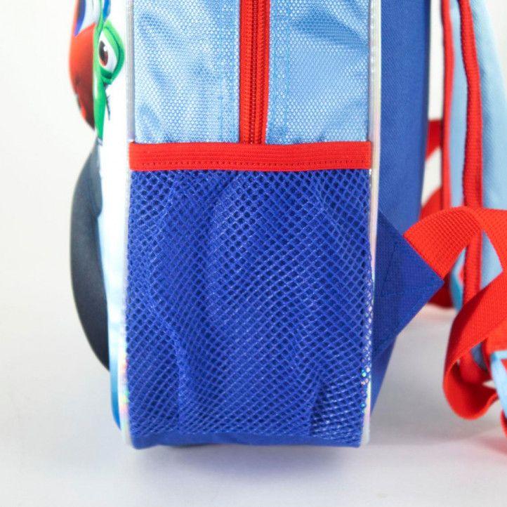 Mochilas Cerda backpack 3d ricky zoom - Querol online