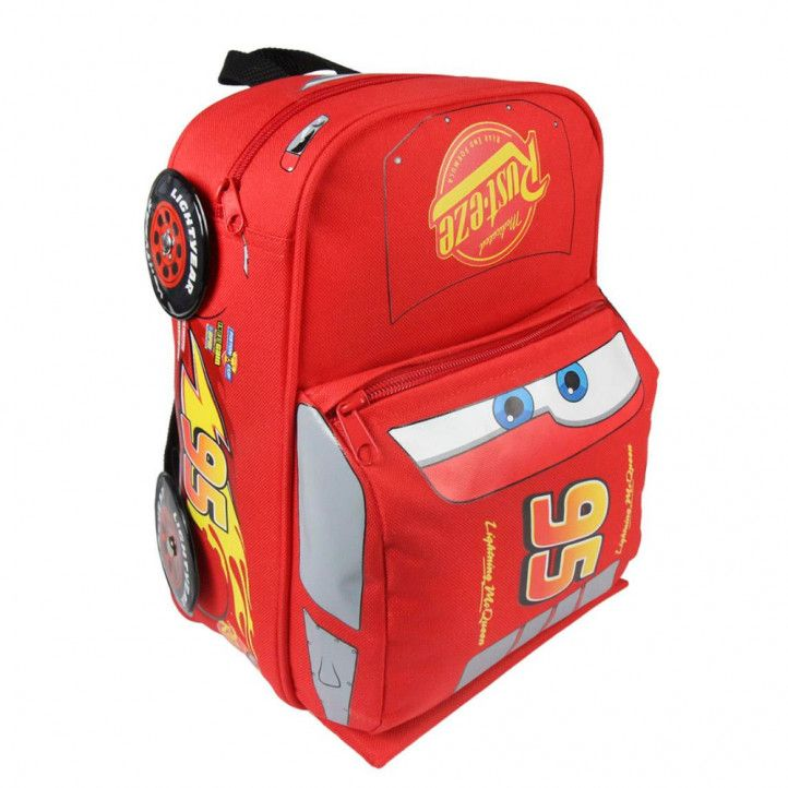 Motxilla Cerda kids backpack character cars 3 - Querol online