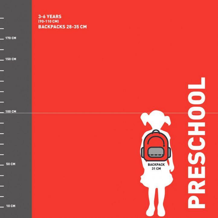 Motxilla Cerda kids backpack 3d minnie - Querol online