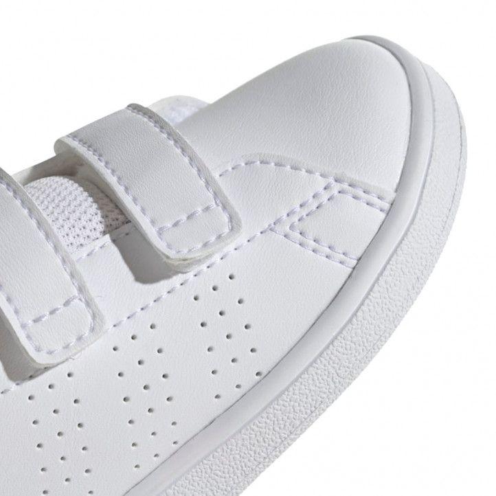 Sabatilles esport Adidas EF0300 advantage white-pink - Querol online