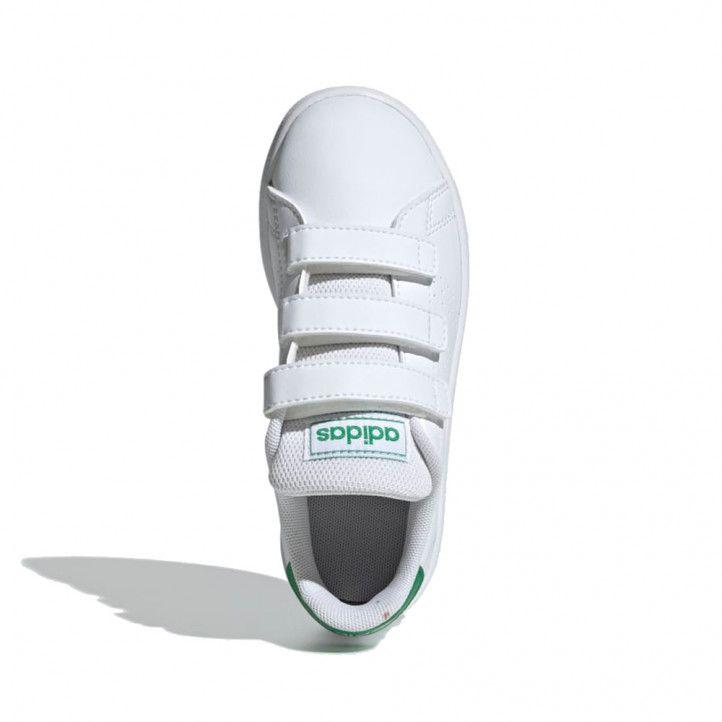 Sabatilles esport Adidas EF0223 advantage could white - Querol online