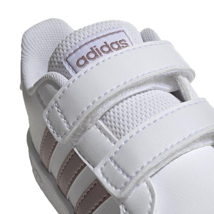 Zapatillas deporte Adidas EF0116 grand court could white - Querol online