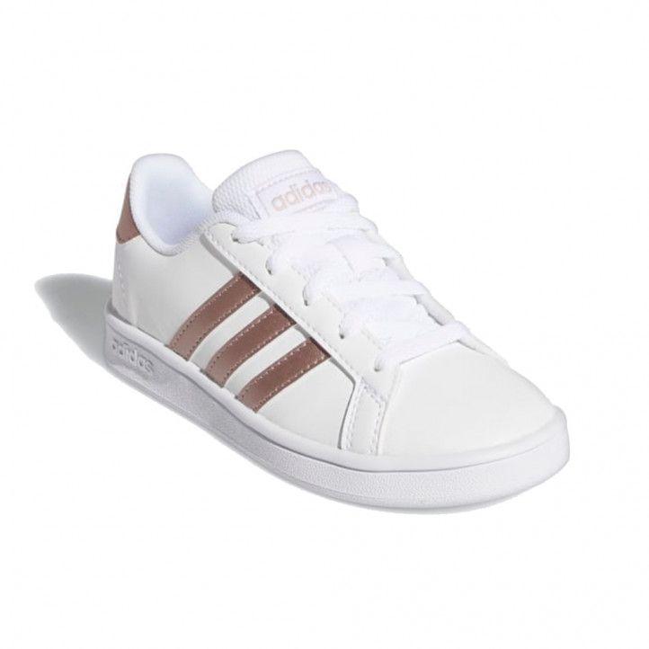 Sabatilles esport Adidas EF0101 grand court could white - Querol online