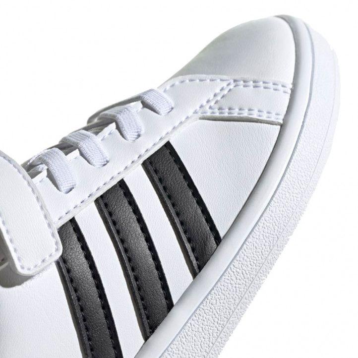 Zapatillas deporte Adidas EF0109 grand court could white - Querol online