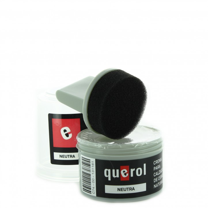 Complements QUEROL crema neutra de ceres naturals - Querol online