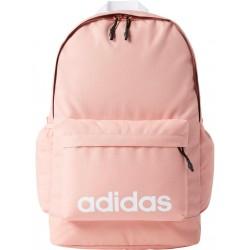 complementos ADIDAS mochila rosa y blanca - Querol online