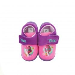 zapatillas casa SPROX poppy de trolls - Querol online