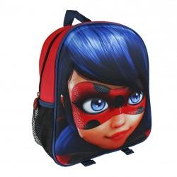 complementos ARTESANIA CERDA mochila lady bug 3d - Querol online