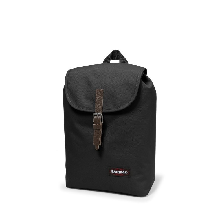 complementos Eastpak mochila negra de 10,5 litros - Querol online