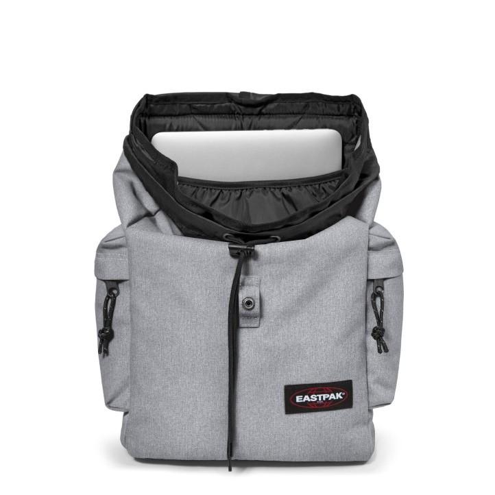 complementos Eastpak mochila austin gris - Querol online
