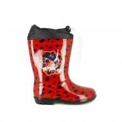 botas agua ARTESANIA CERDA ladybug - Querol online