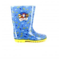 botas agua SPROX azules patrulla canina - Querol online
