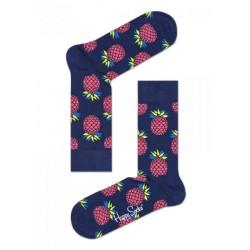 complementos HAPPY SOCKS calcetines largos con piñas - Querol online