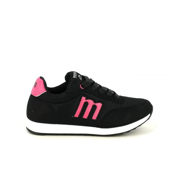 Online Rosas Negras Querol Mustang Zapatillas Deportivas Y UqzwtxqYF